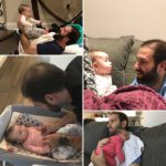 Why the Dad in our House Deserves the Best for His First Father's Day