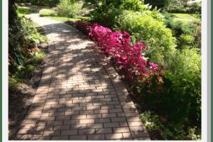 brick-path