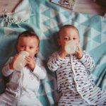 Failing at Breastfeeding – Twice