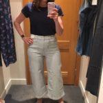 That's Trendy! Wide Leg Crop Pants Edition-Part Deux