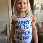 Raising Super Girls
