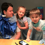 Things I Never Though I'd Do As A Foster Dad
