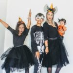 American Halloween By A European Mom