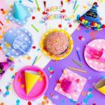 Kid Birthday Parties: What Works