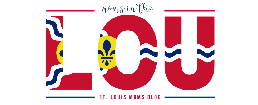 Moms in the Lou on St. Louis Mom's Blog