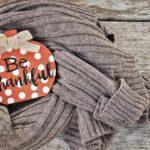 "Thanksgiving vs. Thanks""saying"": Encouraging Our Kids To Feel Gratitude"