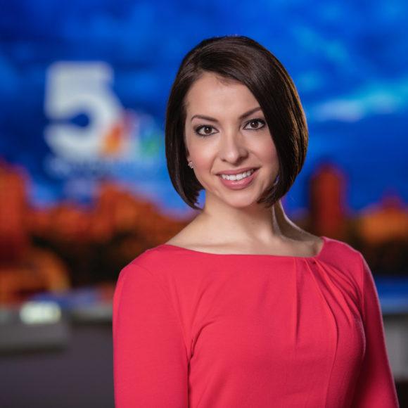 Dana Dean from KSDK Channel 5