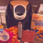 My Air Fryer is the Best! Here are 5 Ways to Use It!