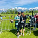 Half-Marathons with Mom and Making Memories Along the Way