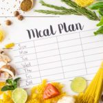 Meal Planning Ideas During a Quarantine and Beyond