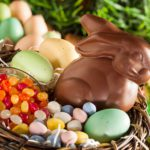 Easter Crafts: Bunnies, Chicks, and Lambs, Oh My!