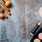 Going Green: The Make-Up Edition for Natural Beauty