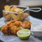 It's Time to (Fish) Fry in St. Louis: Some Favorite Local Fish Fries