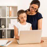 Quarantine Teacher-Mom: Surviving Your New Job