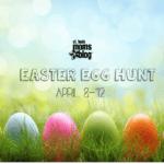 Egg Hunt in the STLMB Neighborhood | Join Today!