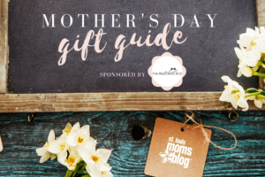 Mother's Day Gift Guide - 980x400