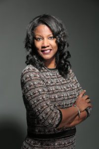 Tishaura Jones, St. Louis City Treasurer