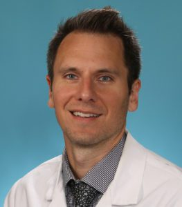 Headshot of Dr. Kenan Omurtag, an Infertility specialist at the Washington University Fertility and Reproductive Medicine Center