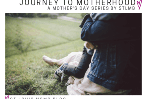 journey to motherhood - editorial series - 940x788