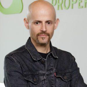 Entrepreneur, Ivan Garcia