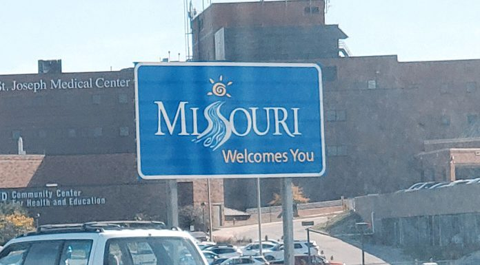 A Cross-Country move in the middle of a Pandemic | California to Missouri