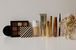 beauty counter clean skincare and make up